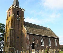 Statie Friesland